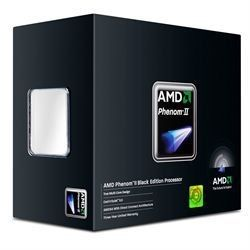 AMD Phenom II X6 1090T Black Edition (3200Mhz - sAM3)