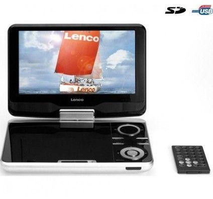 Lenco DVD-931