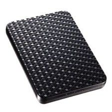 Samsung G2 Portable 500Go (Black)