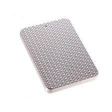 Samsung G2 Portable 500Go (Silver)