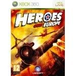 Heroes Over Europe - Xbox 360