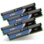 Corsair XMS3 DDR3-1333 CL9 8Go (4x2Go)