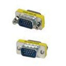 Adaptateur VGA Male vers VGA Male