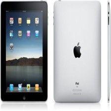 Apple iPad 32Go Wifi