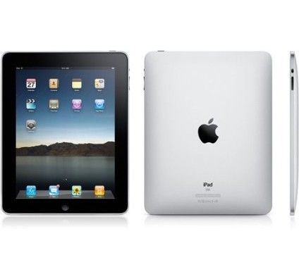 Apple iPad 16Go Wifi