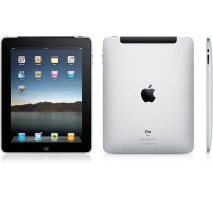 Apple iPad 64Go Wifi + 3G
