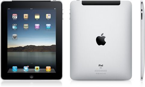Apple iPad 16Go Wifi + 3G