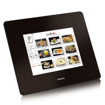 Archos 8 Home Tablet 4Go