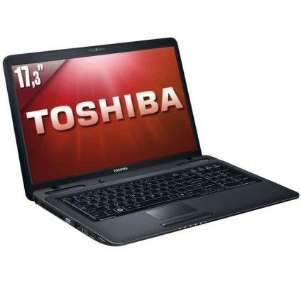 Toshiba Satellite L670D-103 (Athlon II P320)