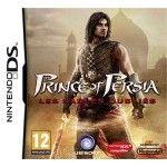 Prince of Persia : Les Sables Oubliés - Nintendo DS