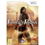 Prince of Persia : Les Sables Oubliés - Wii