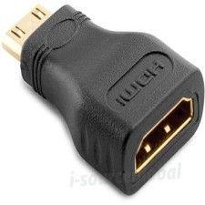 Adaptateur HDMI mini HDMI