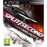 Split Second Velocity - Playstation 3