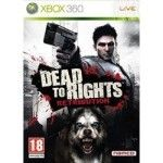 Dead to Rights 2 : Retribution - XBox 360
