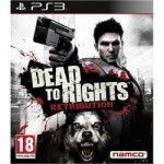 Dead to Rights 2 : Retribution - Playstation 3