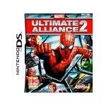 Marvel Ultimate Alliance II - PS2