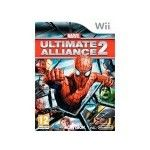 Marvel Ultimate Alliance II - Wii