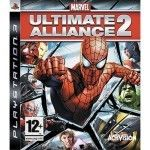 Marvel Ultimate Alliance II - PS3