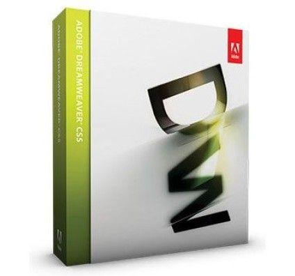 Adobe Dreamweaver CS 5 Mise à Jour - Mac