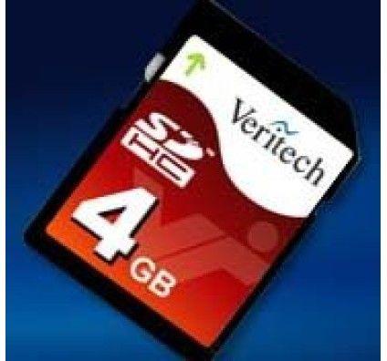 Veritech SD Card 8Go