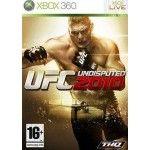 UFC 2010 Undisputed - Xbox 360