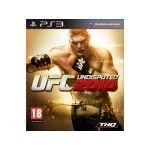 UFC 2010 Undisputed - Playstation 3
