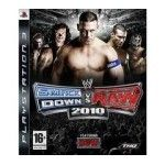 WWE SmackDown vs Raw 2010 - Playstation 3