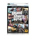 Grand Theft Auto IV Episodes From Liberty City - PC