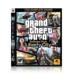 Grand Theft Auto IV Episodes From Liberty City - Playstation 3