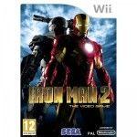 Iron Man 2 - Wii
