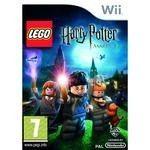 LEGO Harry Potter : Années 1 à 4 - Wii