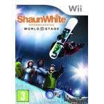 Shaun White Snowboarding Worldstage - Wii
