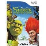 Shrek 4 : Il Etait Une Fin - Wii