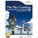 The Sky Crawlers : Innocent Aces - Wii