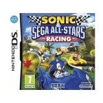 Sonic & Sega All-Stars Racing - Nintendo DS