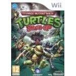 Teenage Mutant Ninja Turtles : Smash Up - Wii