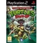 Teenage Mutant Ninja Turtles : Smash Up - Playstation 2