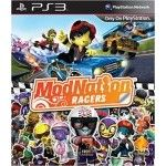 ModNation Racers - Playstation 3