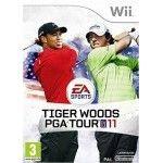 Tiger Woods PGA Tour 11 - Wii