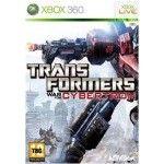Transformers - La guerre pour Cybertron - Xbox 360