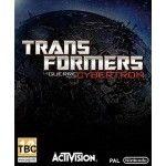 Transformers - La guerre pour Cybertron - Nintendo DS