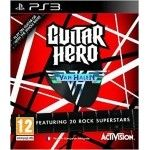 Guitar Hero : Van Halen - Playstation 3