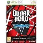 Guitar Hero : Van Halen - Xbox 360