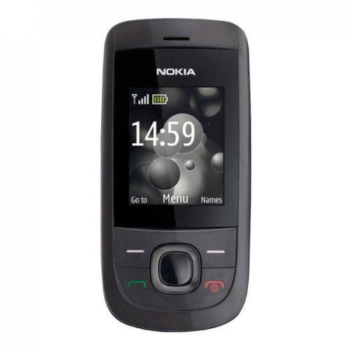 Nokia 2220 Slide (Graphite)