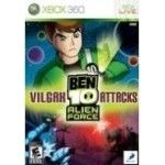 Ben 10 : Alien Force Vilgax Attacks - Xbox 360