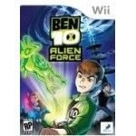 Ben 10 : Alien Force Vilgax Attacks - Wii