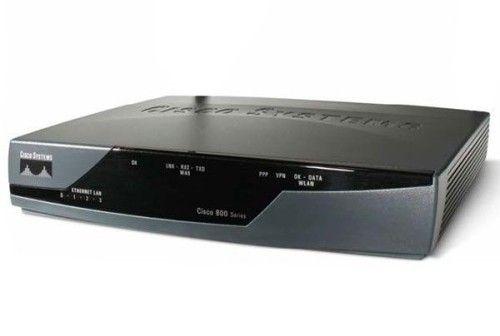 Cisco 877