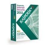 Kaspersky Lab Internet Security 2011 màj - 1 poste