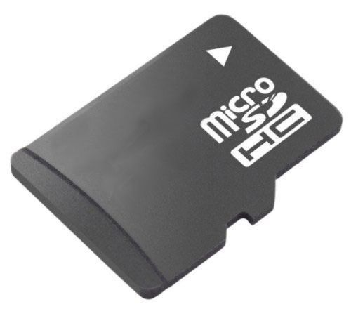 Micro SDHC 16Go Class2