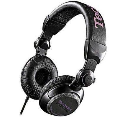 Technics RP-DJ1200E (Black)